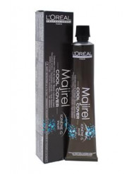 Majirel Cool Cover - # 5 Light Brown by L'Oreal Professional for Unisex - 1.7 oz Hair Color