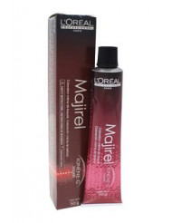 Majirel - # 5.0 Light Brown by L'Oreal Professional for Unisex - 1.7 oz Hair Color