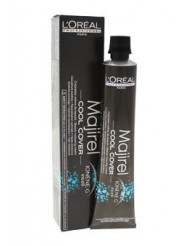 Majirel Cool Cover - # 9 Very Light Blonde by L'Oreal Professional for Unisex - 1.7 oz Hair Color