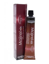 Majirel Mix - # 4 Red by L'Oreal Professional for Unisex - 1.7 oz Hair Color