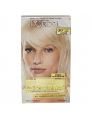 Superior Preference Les Blondissimes LB01 Extra Light Ash Blonde - Cooler L'Oreal Paris Hair Color for Unisex 1 Application