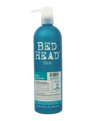 Bed Head Urban Antidotes Recovery Conditioner by TIGI for Unisex - 25.36 oz Conditioner