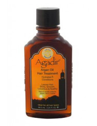 Argan Oil Hair Treatment by Agadir for Unisex - 2.25 oz Treatment