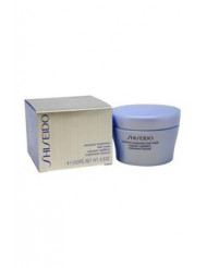 Intensive Treatment Hair Mask by Shiseido for Unisex - 6.9 oz Hair Mask