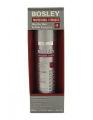 Healthy Hair Follicle Energizer by Bosley for Unisex - 1 oz Energizer