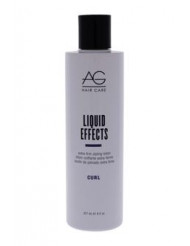 Liquid Effects Extra-Firm Styling Lotion by AG Hair Cosmetics for Unisex - 8 oz Lotion