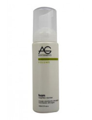 Foam Weightless Volumizer by AG Hair Cosmetics for Unisex - 5 oz Foam