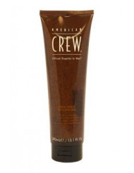 Firm Hold Styling Gel by American Crew for Unisex - 13.1 oz Gel