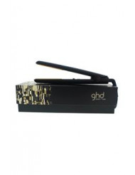 GHD Classic Styler Flat Iron - Black by GHD for Unisex - 1 Inch Flat Iron