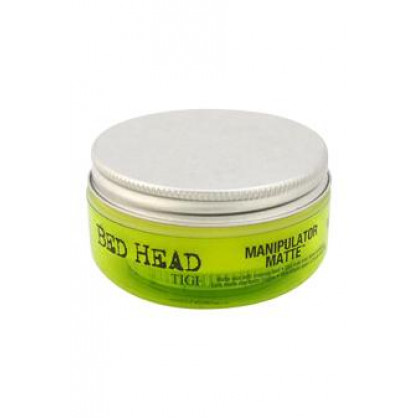 Bed Head Manipulator Matte by TIGI for Unisex - 2 oz Styling
