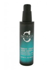 Catwalk Hairista Cream For Split End Repair by TIGI for Unisex - 3.04 oz Cream