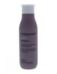 Restore Shampoo - Dry or Damaged Hair by Living Proof for Unisex - 8 oz Shampoo
