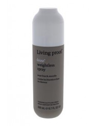No Frizz Weightless Styling Spray by Living Proof for Unisex - 6.7 oz Styling Spray