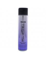 Platinum Blonde Shampoo Paul Mitchell Shampoo for Unisex 10.14 oz