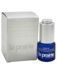 Essence of Skin Caviar Eye Complex with Caviar Extracts La Prairie Eye Complex for Unisex 0.5 oz