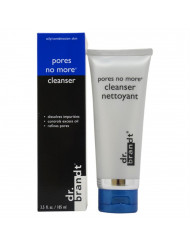 Pores No More Cleanser - Oily/Combination Skin Dr. Brandt Cleanser for Unisex 3.5 oz