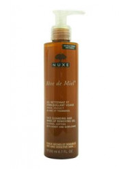 Reve de Miel - Face Cleansing and Make-Up Removing Gel by Nuxe for Unisex - 6.7 oz Gel