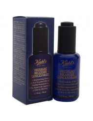 Midnight Recovery Concentrate Kiehl's Concentrate for Unisex 1.7 oz