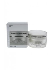 Un-Wrinkle Night Creme by Peter Thomas Roth for Unisex - 1 oz Cream