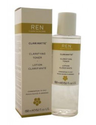 Clarimatte Clarifying Toner - Combination To Oily Skin by REN for Unisex - 5.1 oz Lotion
