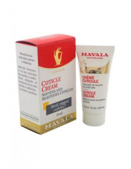 Mavala Softens and Beautifies Cuticles by Mavala for Unisex - 0.5 oz Cream