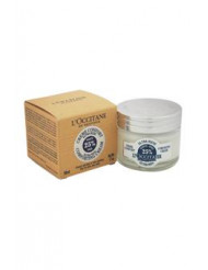 Shea Butter Ultra Rich Comforting Cream by L'Occitane for Unisex - 1.7 oz Cream