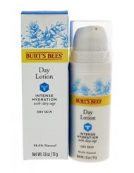 Intense Hydration Day Lotion by Burt's Bees for Unisex - 1.8 oz Lotion