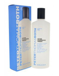 Acne Clearing Wash by Peter Thomas Roth for Unisex - 8.5 oz Cleanser