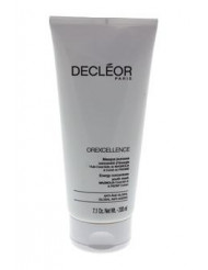 Orexcellence Energy Concentrate Youth Mask by Decleor for Unisex - 7.1 oz Mask