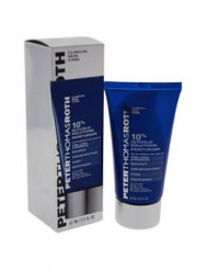 Glycolic Solutions 10% Moisturizer by Peter Thomas Roth for Unisex - 2.2 oz Moisturizer