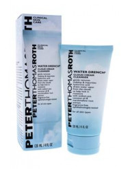 Water Drench Cloud Cream Cleanser by Peter Thomas Roth for Unisex - 4 oz Cleanser