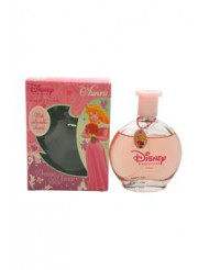 Aurora by Disney for Kids - 3.4 oz EDT Spray (with Charm)