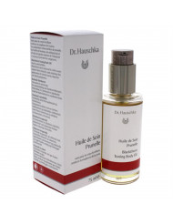 Blackthorn Toning Body Oil Dr. Hauschka Body Oil for Women 2.5 oz