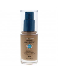 Outlast Stay Fabulous 3-in-1 SPF 20 Foundation - 825 Buff Beige CoverGirl Foundation for Women 1 oz