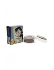 Overshadow Shimmering All-Mineral Eyeshadow - If yu're Rich, I'm Single by the Balm for Women - 0.02 oz Eyeshadow