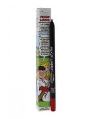 Pickup Liners Lip Liner - Boyfriend Material by the Balm for Women - 0.5 oz Lip Liner