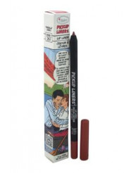 Pickup Liners Lip Liner - Chemistry by the Balm for Women - 0.5 oz Lip Liner