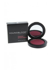 Pressed Mineral Blush - Temptress by Youngblood for Women - 0.10 oz Blush