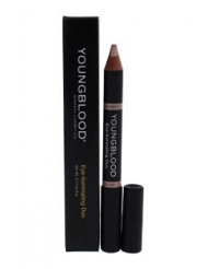 Eye-lluminating Duo Pencil - Shimmer/Matte by Youngblood for Women - 0.10 oz Eyeshadow & Highlighter