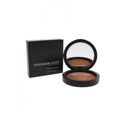 Mineral Radiance - Sundance by Youngblood for Women - 0.335 oz Highlighter & Blush