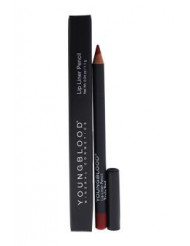 Lip Liner Pencil - Truly Red by Youngblood for Women - 1.10 oz Lip Liner