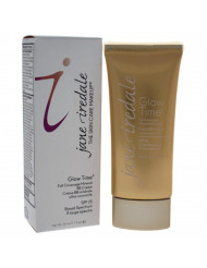 Glow Time Full Coverage Mineral Bb Cream SPF 25 - BB7 Jane Iredale Makeup for Women 1.7 oz