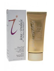 Glow Time Full Coverage Mineral BB Cream SPF 17 - BB11 by Jane Iredale for Women - 1.7 oz Makeup