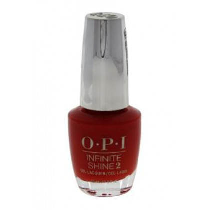 Infinite Shine 2 Gel Lacquer # HR H95 - Can't Tame a Wild Thing by OPI for Women - 0.5 oz Nail Polish