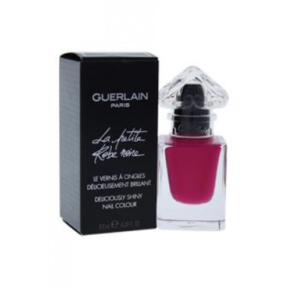 La Petite Robe Noire Nail Colour - # 002 Pink Tie by Guerlain for Women - 0.29 oz Nail Polish