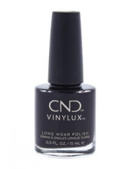 CND Vinylux Weekly Polish - # 159 Dark Dahlia by CND for Women - 0.5 oz Nail Polish