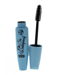 Oh So Waterproof Mascara - Blackest Black by W7 for Women - 0.503 oz Mascara