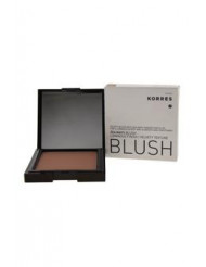 Zea Mays Blush - # 15 Natural by Korres for Women - 0.24 oz Blush