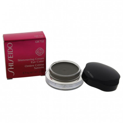 Shimmering Cream Eye Color - GR732 Binchotan Shiseido Eye Color for Women 0.21 oz