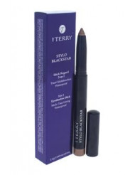 Stylo Blackstar Waterproof 3-in-1 Eye Pencil - # 5 Marron Glace by By Terry for Women - 0.049 oz Eyeliner